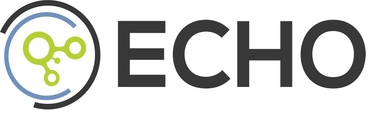 Echo logo new